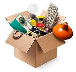 Business Removal Service in NW1